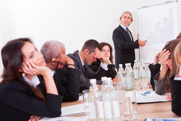 5 steps to a successful meeting